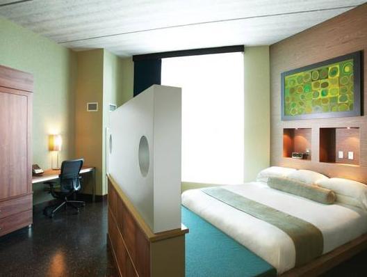 CityFlats Hotel Holland