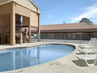 Hotel Williamston NC Route 17 And Hwy 64