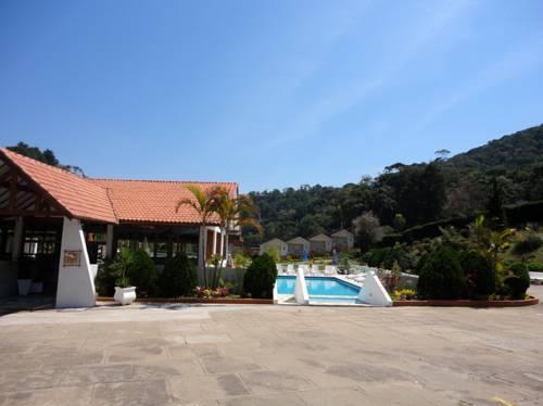 Hotel H Santo Ant�nio Do Pinhal