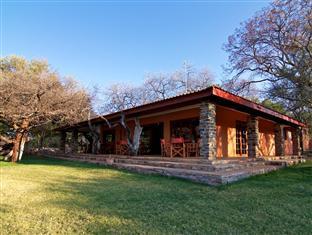 Ohange Namibia Lodge