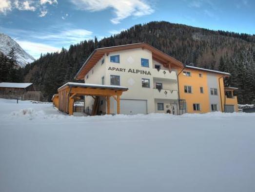 Apart Alpina