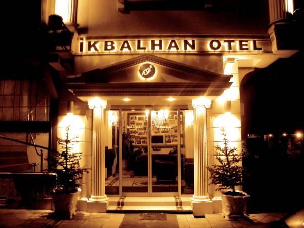 Ikbalhan Hotel