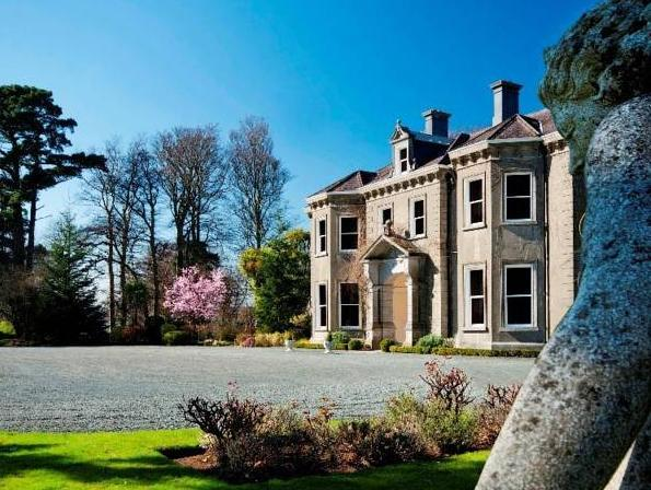 Tinakilly Country House Hotel And Restaurant