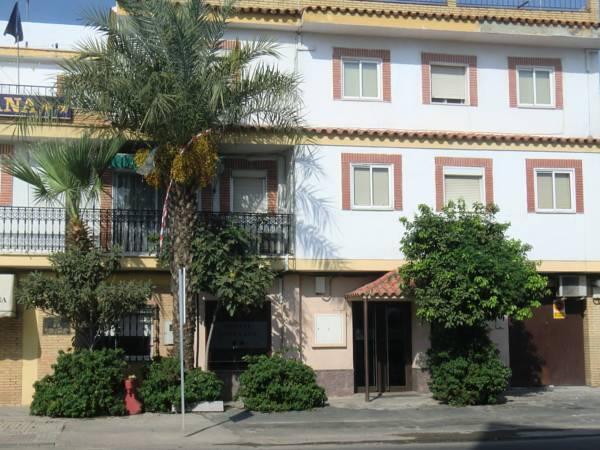 Hostal Santa Ana