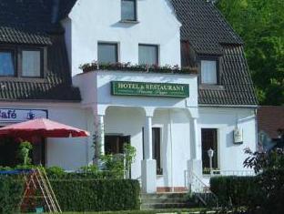 Hotel Restaurant Pension Poppe