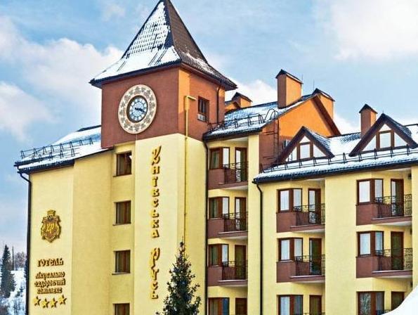 Kievskaya Russ Resort