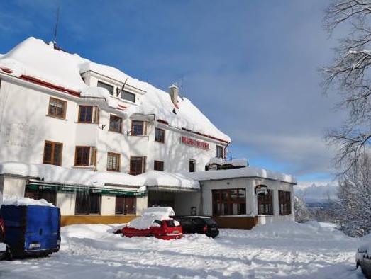 Parkhotel Smrzovka