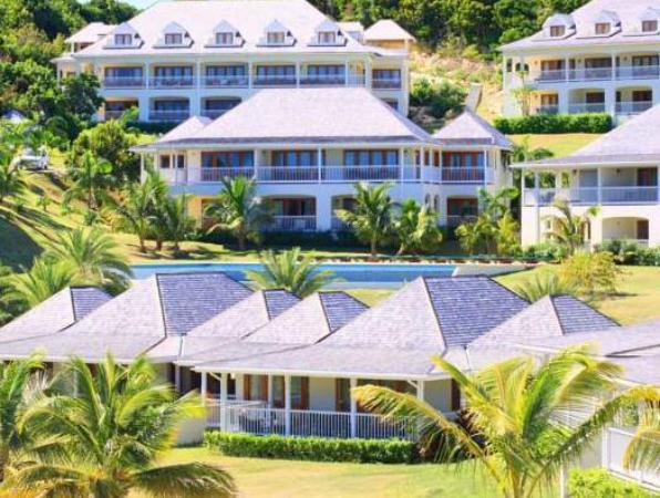 Residences at Nonsuch Bay Antigua Freetown