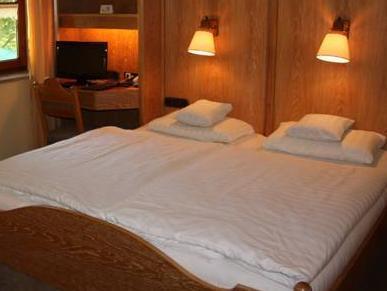 Hotel und Restaurant Post Prienbach 2