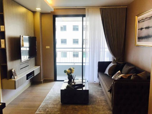 Dazzle Sukhumvit 7 – 1 Bedroom 2 – Dazzle Sukhumvit 7 – 1 Bedroom 2