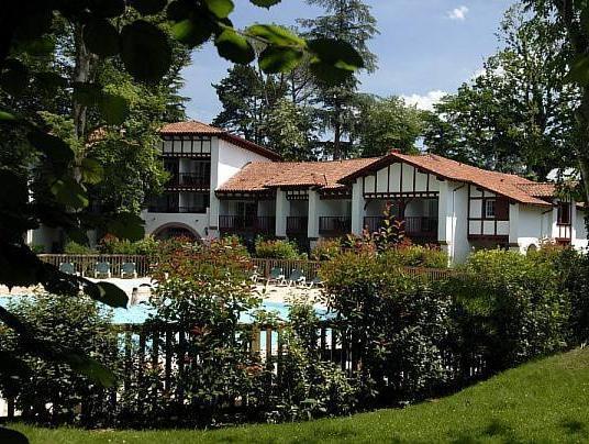 Residence Pierre And Vacances Le Parc D�Arradoy