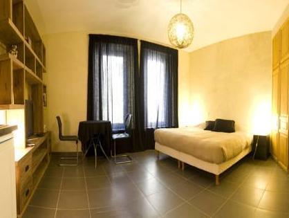 Hotel La Fete En Provence