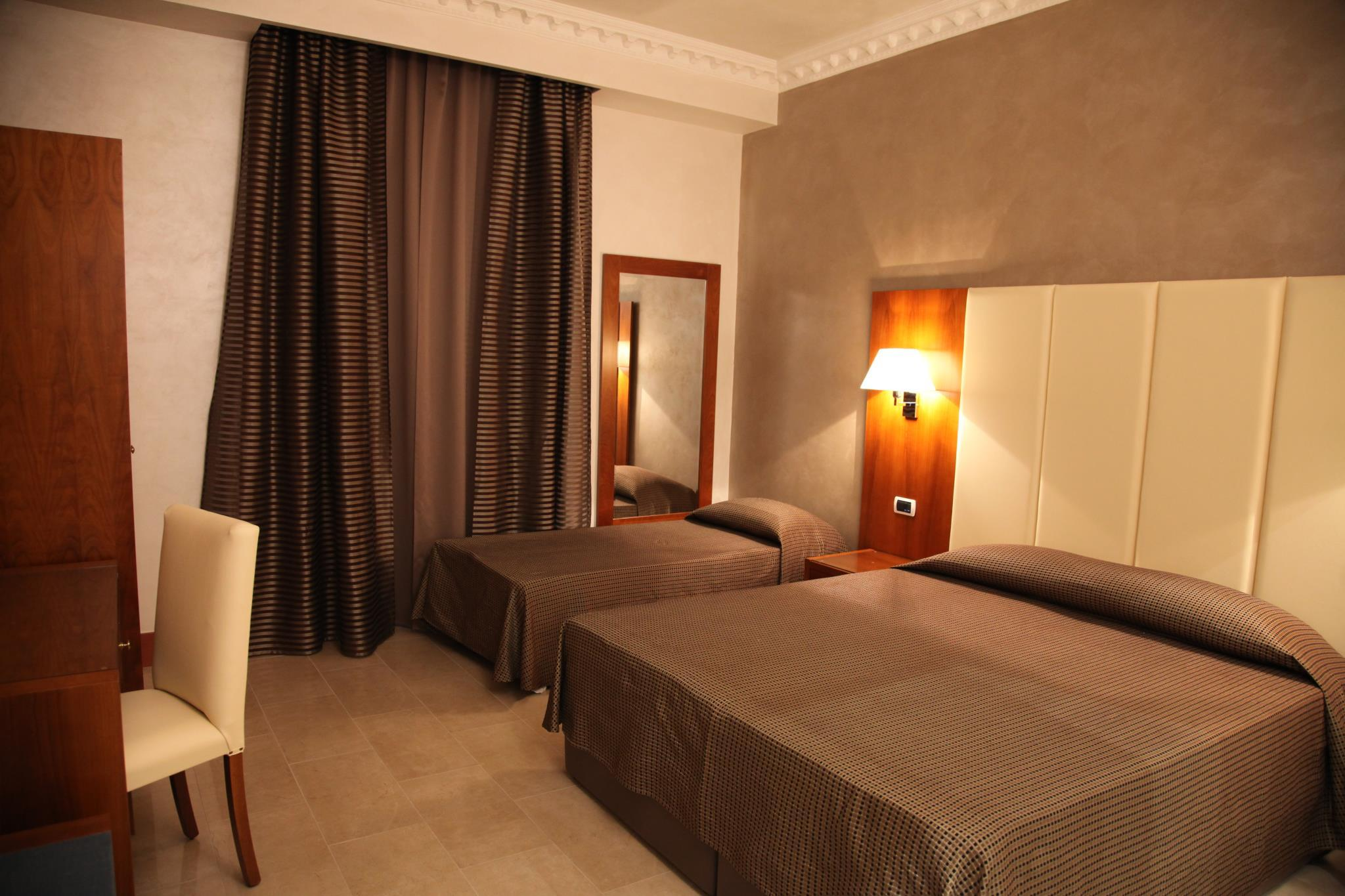 Federica's Apartment In Rome