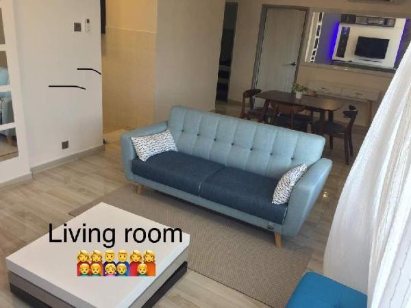 Cozy Home Bukit Jelutong Shah Alam