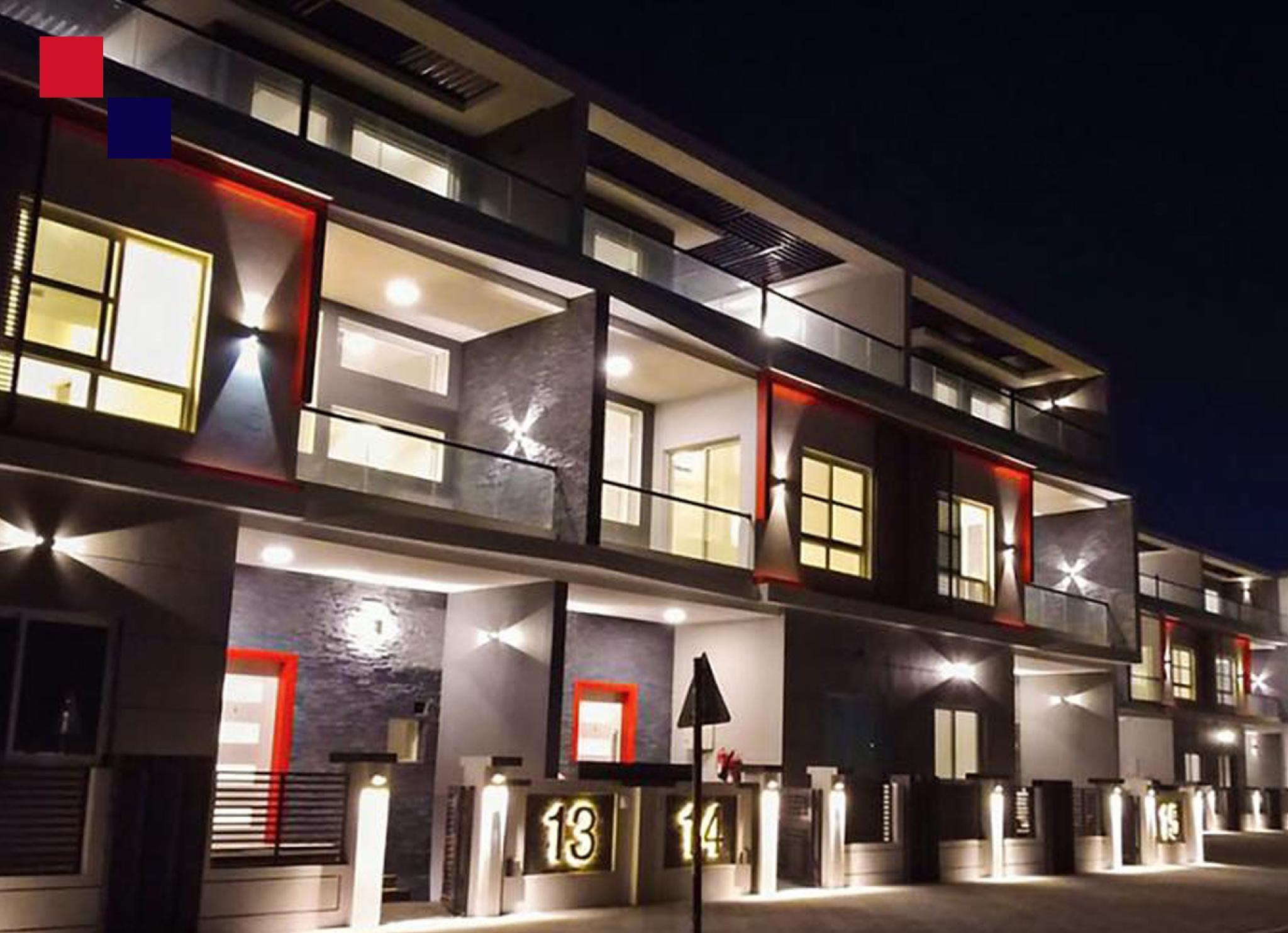 KAY Homes Villas Ras Al Khaimah