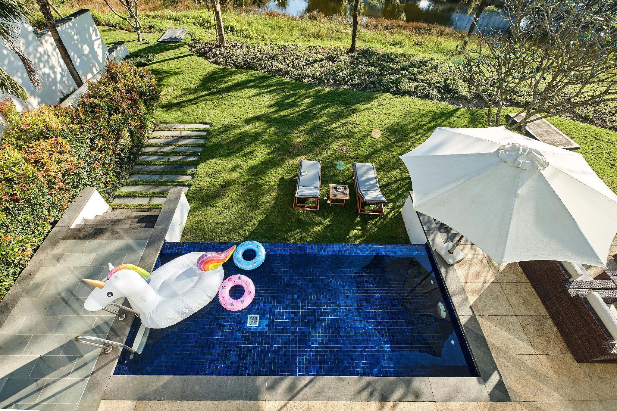 Perfect Pool Villa 2 Bedroom   Ocean Luxury Villa
