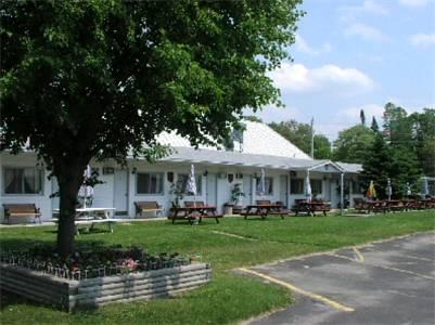Kingsbridge Inn   Bon Air Motel