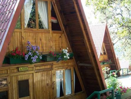 Zirahuen Forest And Resort Seccion Alpina