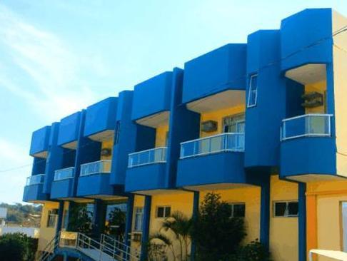 Hotel Portal Da Lua