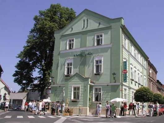 Hotel Jicin
