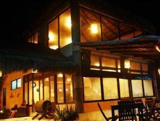Hotel Luna De Plata