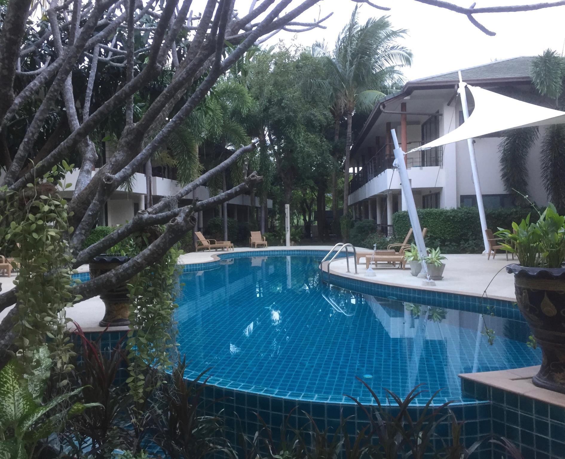 TSE Residence   1 BR Suite