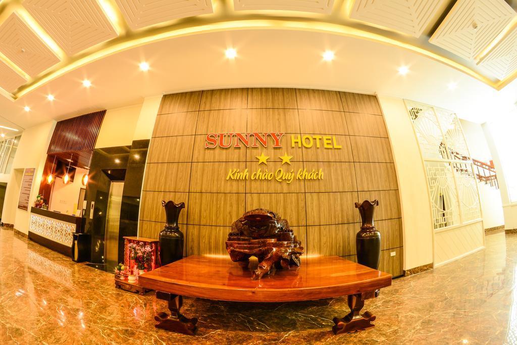 Sunny Hotel Phan Rang