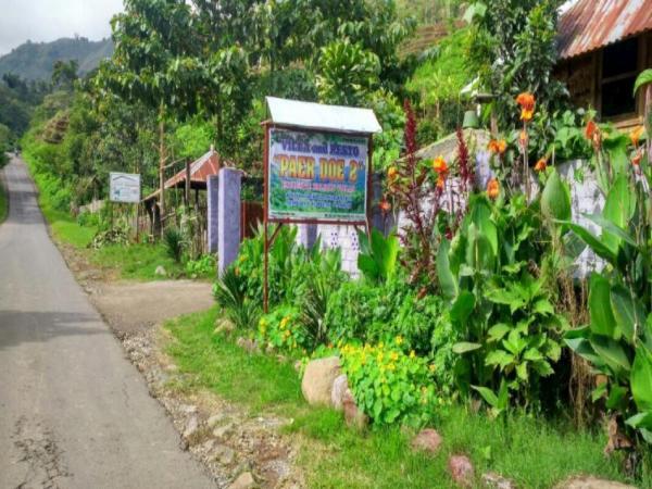 Villa Paerdoe II House Lumbung 08 Lombok