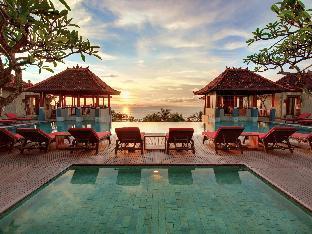 巴厘島庫塔美居酒店