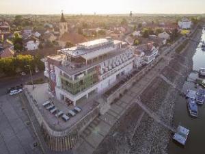 Hotel Szent Janos