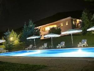 Hotel Villa di Carlo