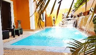 %name HIDELAND   The Luxury Tropical Villa  Pool Jacuzzi พัทยา