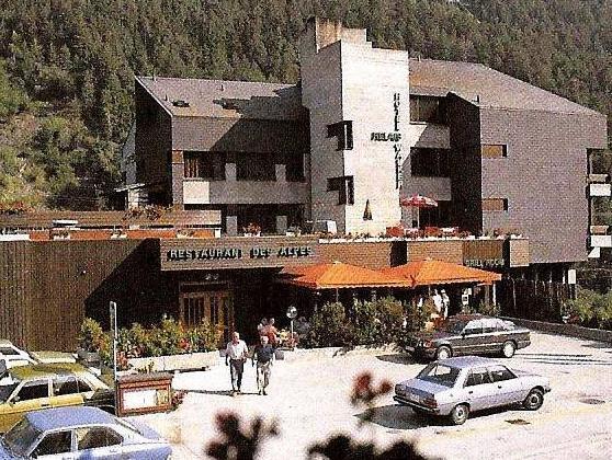Hotel Lungwah