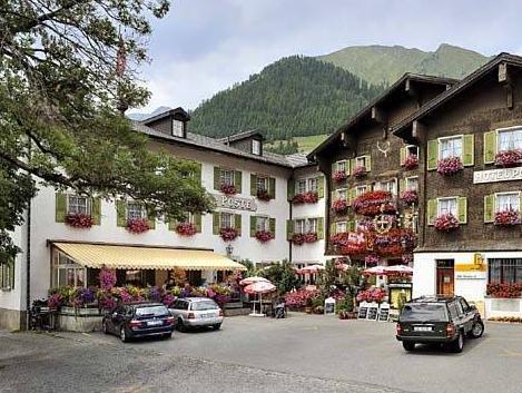 Hotel Croix D'Or Et Poste   Swiss Historic Hotel