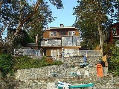 Inlet Beach House BandB