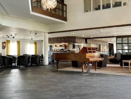 Korunda Golf And Conference Hotel