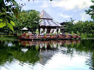 セントラル メー ソット ヒル ホテル Centara Mae Sot Hill Resort
