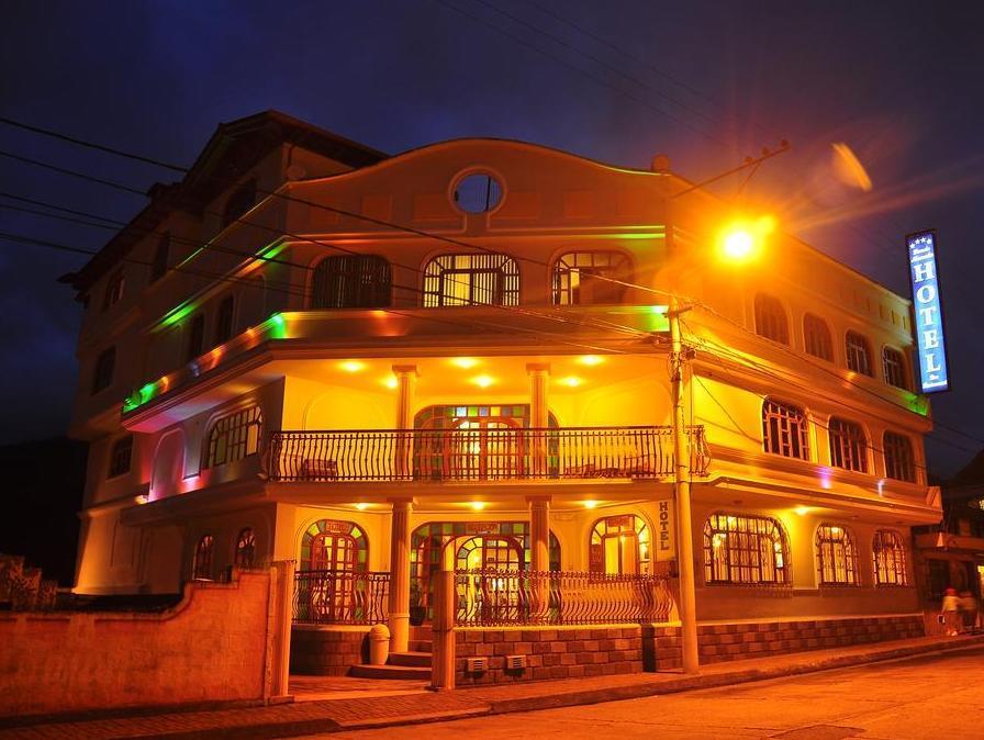 Hotel Donde Marcelo