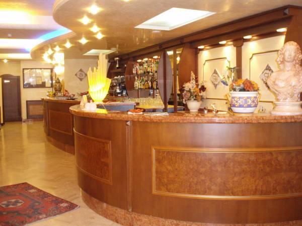 Hotel Ferranti