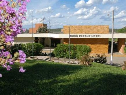 Xingo Parque Hotel And Resort