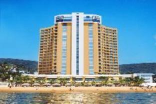 Copacabana Beach Hotel Acapulco  Mexico