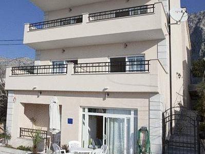 Apartments Gudelj