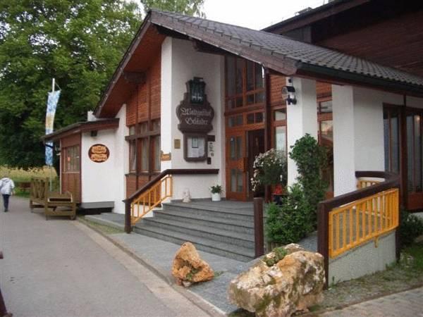Waldgasthof Zum Gelander