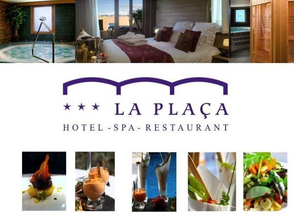 Hotel La Pla�a
