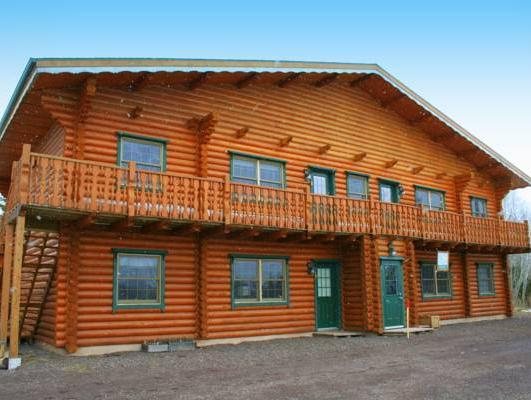 Village Scandinave Lodge And Spa