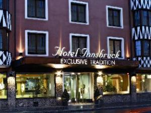 โรงแรมอินนส์บรูค (Hotel Innsbruck)