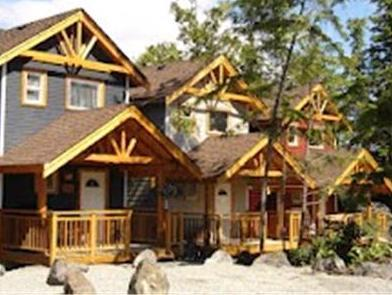Reef Point Cottages