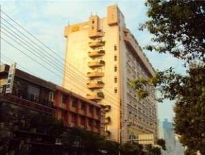 Xiamen Hoga Hotel Wenyuan Branch