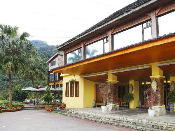 La Villa Hotels & Resorts Taipei