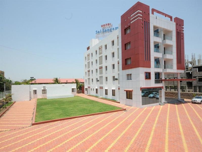 Sai Sangam Hotel